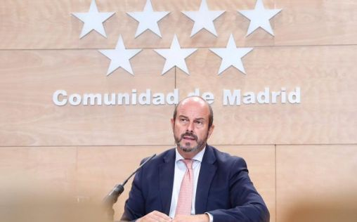 Madrid invierte cerca de medio millón de euros en vacunas para la difteria y tétanos