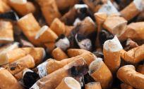 El humo del tabaco, perjudicial para la visión
