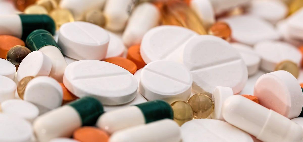 El consumo de opiáceos se ha disparado en Estados Unidos en los últimos años