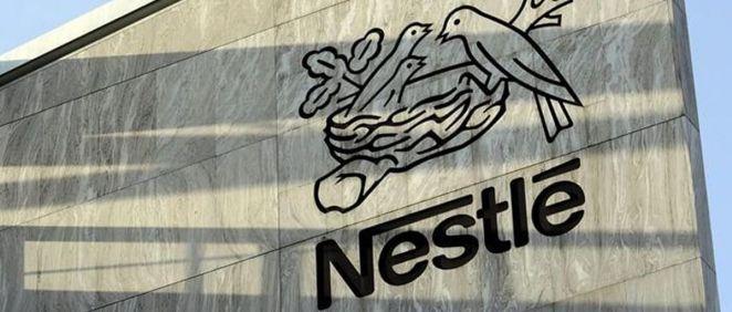 Sede de Nestlé