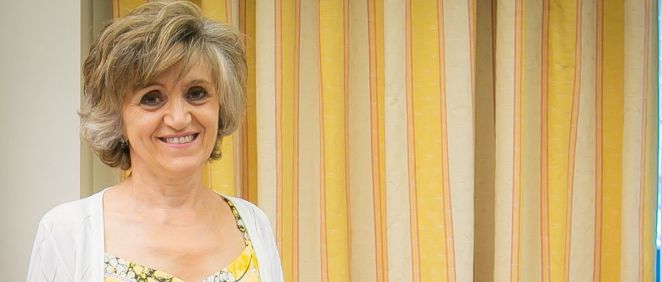 La ministra de Sanidad, Consumo y Bienestar Social, María Luisa Carcedo, se ha pronunciado sobre el Plan Nacional de Alzheimer