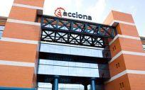 Acciona lidera el concurso de TRD en Murcia, pese a no tener permisos sanitarios.