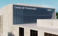El centro de protonterapia de quirónsalud estará disponible el año que viene