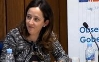 Eloísa del Pino, nueva directora de Gabinete del Ministerio de Sanidad.