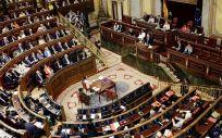 'Ciencia en el Parlamento' es una iniciativa independiente basada en las que existen en otros países del entorno