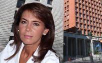 Pilar Garrido, presidenta del Consejo Nacional de Especialidades en Ciencias de la Salud