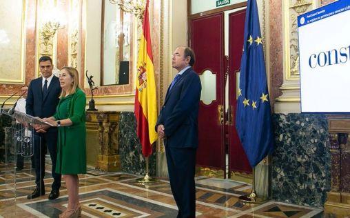 CIS: Los españoles quieren una reforma de la sanidad autonómica en la Constitución
