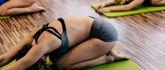 Realizar ejercicio físico, uno de los hábitos saludables