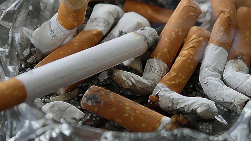 Hoy entra en vigor el protocolo contra el comercio ilícito de tabaco