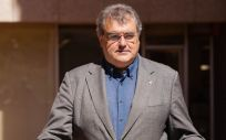 Antoni Torres, presidente de la Federación de Asociaciones de Farmacias de Cataluña (Fefac)