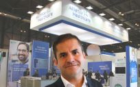 Javier Casas, director general de Alliance Healthcare.
