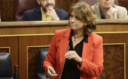 """El Gobierno promete """"la plena aplicación"""" de la ley del aborto del 2010"""