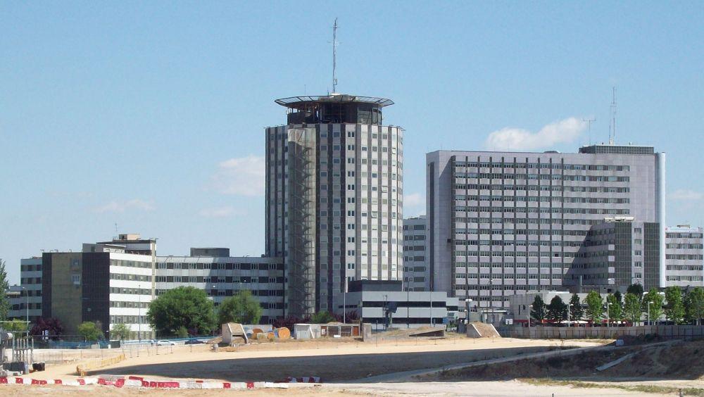 La jornada tendrá lugar en el Hospital Universitario La Paz.