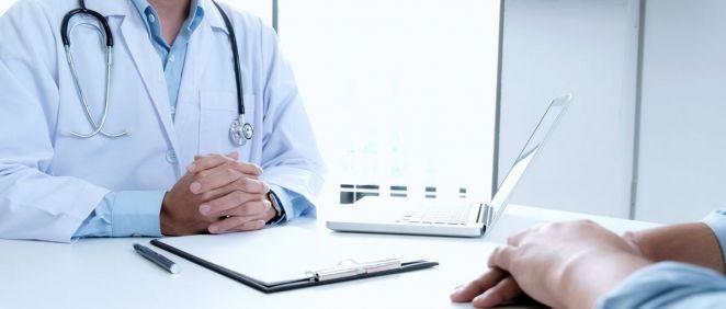 El Ministerio de Sanidad presenta las primeras propuestas para mejorar la Atención Primaria.