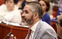 Jorge Soler, portavoz de Ciudadanos en la Comisión de Salud del Parlamento de Cataluña, ha propuesto que se aplique en esta región la historia clínica del SNS.