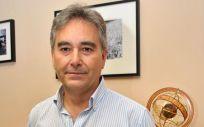 Manuel Cascos, máximo responsable del Sindicato de Enfermería