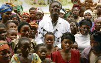 El ginecólogo congoleño Denis Mukwege gana el premio nobel de la paz / Photo Radio Okapi