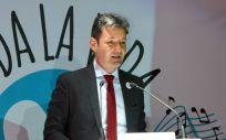 Gerardo Alvarez Matar, director general de Coloplast España, empresa que ha impulsado el Libro Blanco de la Ostomía