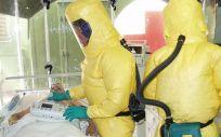 El Congo registra cinco nuevos casos de ébola