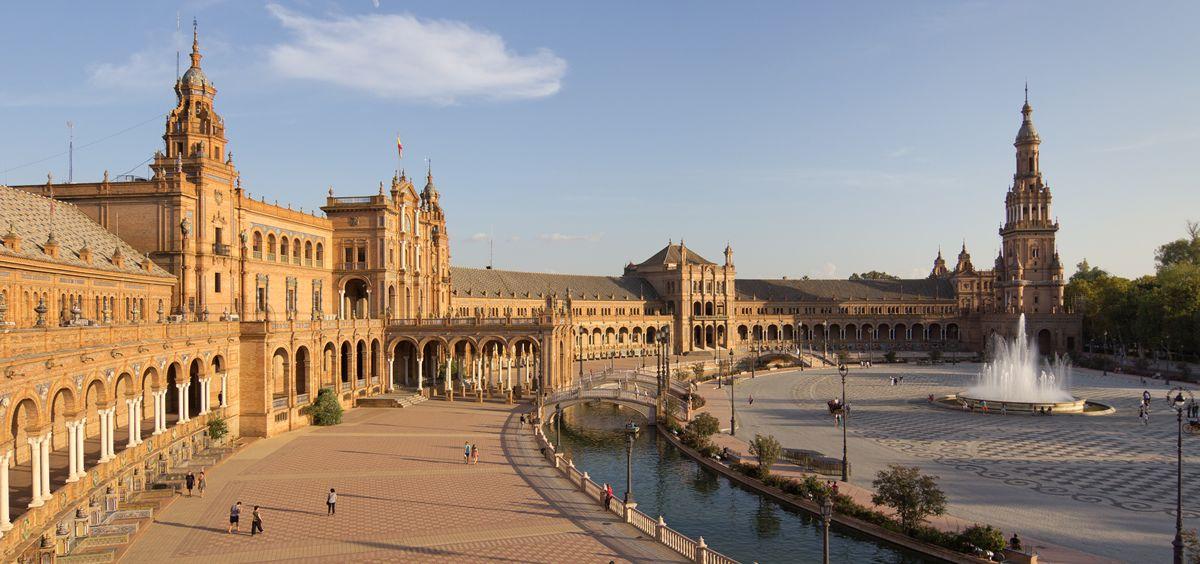 Sevilla, ciudad andaluza que albergará el Congreso Mundial de Farmacia y Ciencias Farmacéuticas