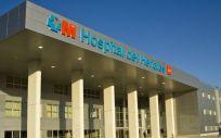 El Hospital del Henares organiza un maratón de donación de sangre