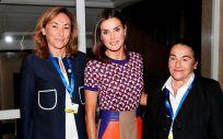La consejera de Sanidad de La Rioja participa en el acto del Día Mundial de la Salud Mental