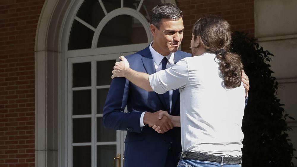 Gobierno y Podemos acuerdan el fin del copago para pensionistas y familias con más vulnerabilidad y la derogación de varios artículos del RD 16/2012.