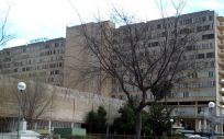 La mujer permanece ingresada en la UCI del Hospital Reina Sofía (Córdoba)