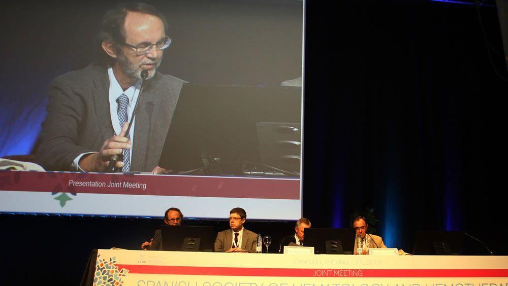 La Sociedad Española de Hematología y Hemoterapia (SEHH) y el Moffitt Cancer Center organizan una jornada precongreso conjunta