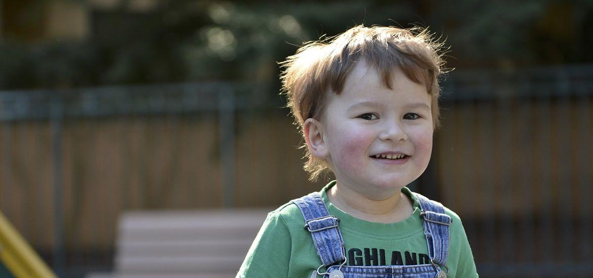 Los niños con TEA tienen una verdadera causa de fuerza mayor para salir a la calle, según los expertos. (Foto. ConSalud)