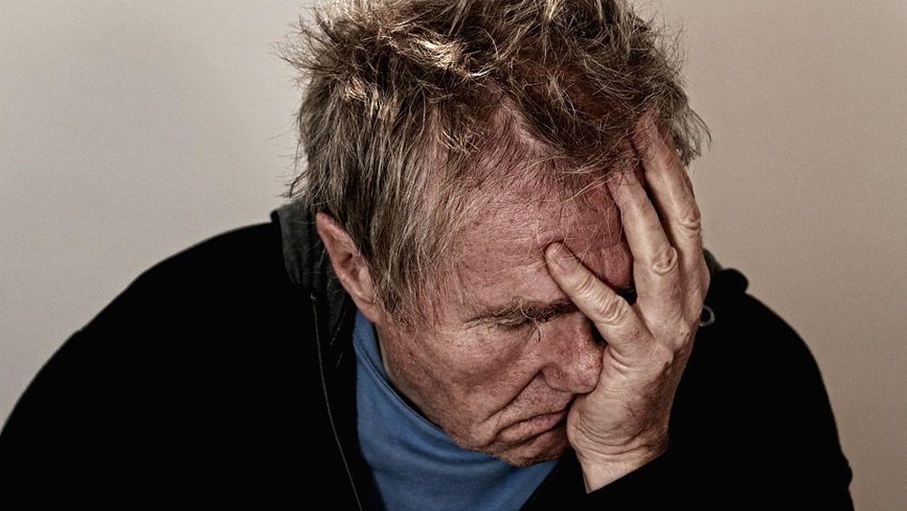 Las redes sociales pueden reducir el riesgo de depresión en mayores