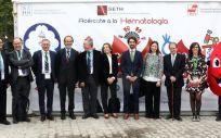 El Congreso Nacional de Hematología cumple 60 años
