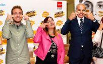 El consejero de Sanidad de la Comunidad de Madrid, Enrique Ruiz Escudero, en la presentación de la campaña Equipo Médula