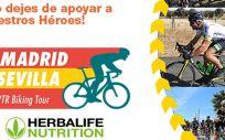 Herbalife organiza una iniciativa para recaudar fondos para Herbalife Nutrition Foundation.