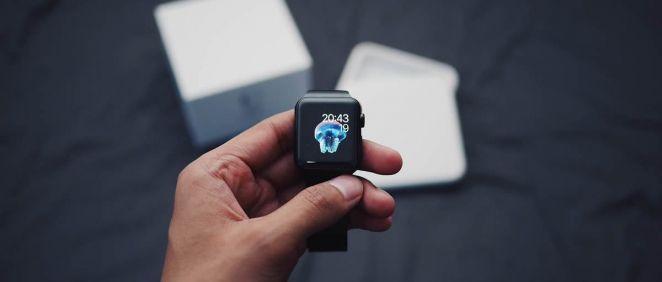Cirujanos utilizan el dispositivo de Apple para obtener datos básicos de salud de personas que se han sometido a reemplazos de cadera o rodilla