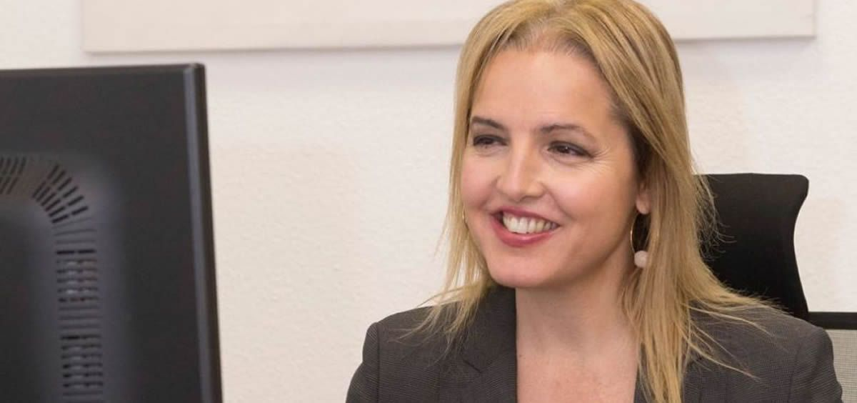 La directora de la Organización Nacional de Trasplantes (ONT), Beatriz Domínguez-Gil (Foto. ONT)