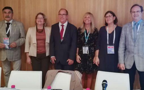 """Cronicidad en España: Los profesionales reclaman """"establecer sinergias"""" a favor del paciente"""