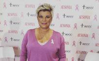 El cáncer de mama, que ha padecido Terelu,es el que más fallecimientos causa entre las mujeres, cerca de 6.000 mujeres mueren al año