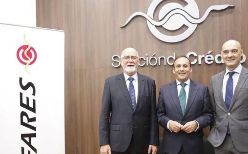 Cofares inaugura en Valencia una nueva sucursal de la Sección de Crédito