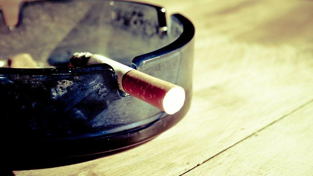 El humo del tabaco, perjudicial para los niños