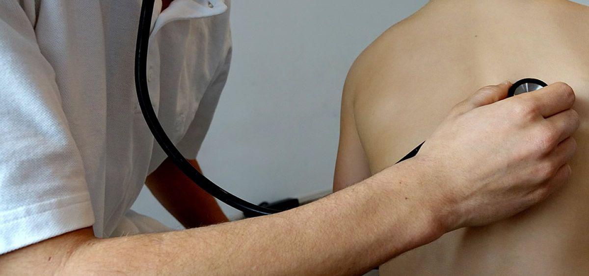 Los neumólogos alertan de la importancia de vigilar las comorbilidades asociadas al asma