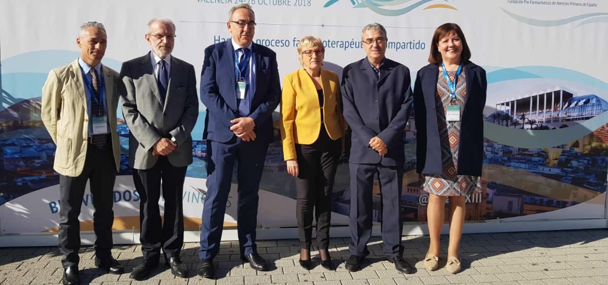 Barceló ha destacado que la Comunidad Valenciana es el único territorio en eliminar las restricciones por VIH en el acceso a los Cuerpos y Fuerzas de Seguridad