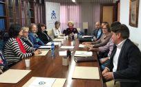 Traspaso de poderes en Asturias