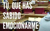 La campaña #YoAporto está cimentada sobre la publicación de un vídeo con testimonios de alumnos