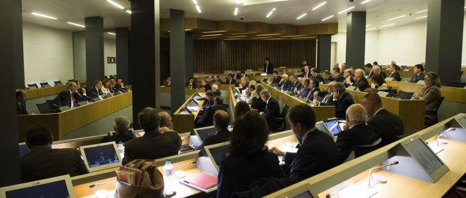La CEOE muestra su preocupación por el acuerdo entre el Gobierno y Podemos para los PGE de 2019