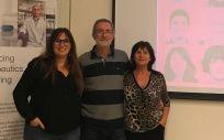 Jornada 'VIH ES, Ir más allá de la indetectabilidad. El papel de la enfermería en el manejo de la infección por VIH' organizada por Gilead Sciences en Bilbao