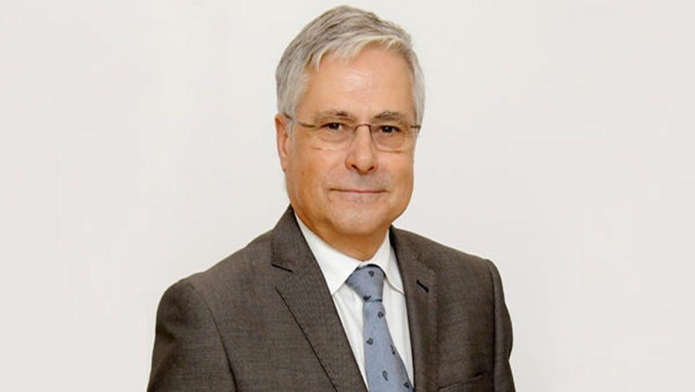 El presidente de Facme, Fernando Carballo. (Foto: Facme)