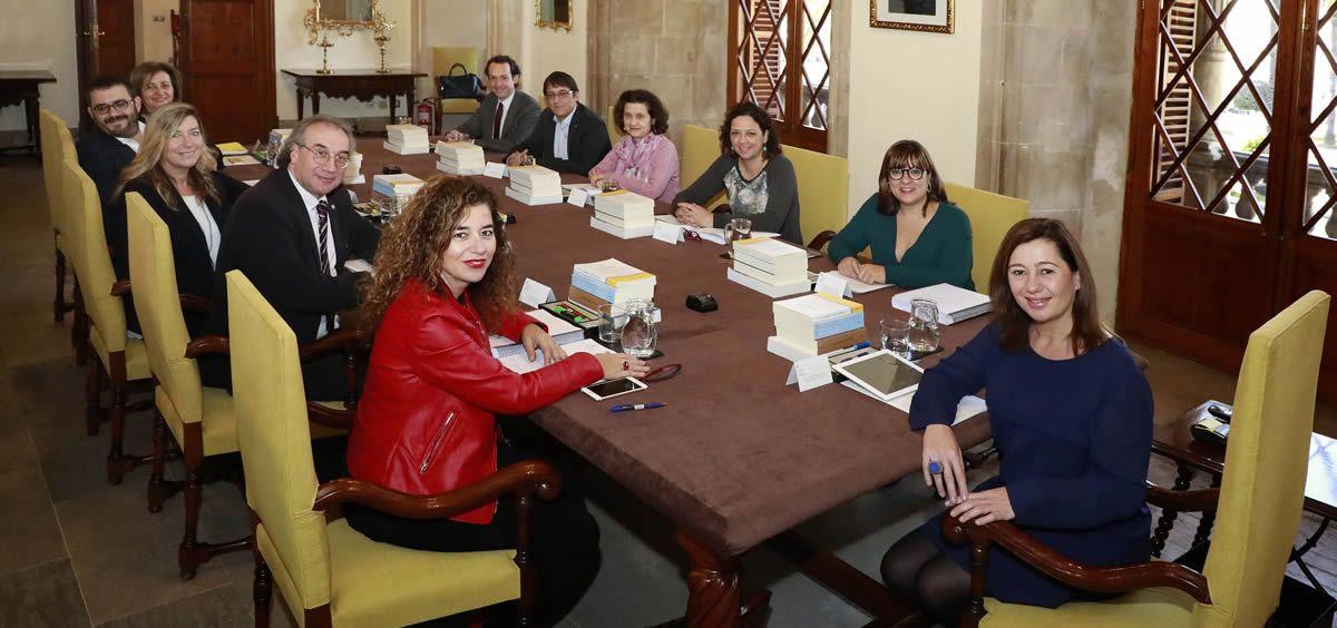 Consell de Govern de Baleares