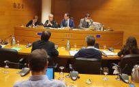 El gobierno de la Comunitat Valenciana va a destinar 6,6 millones de euros a la Consejería de Sanidad