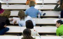 ope en pais vasco se repetiran los examenes en tres especialidades medicas